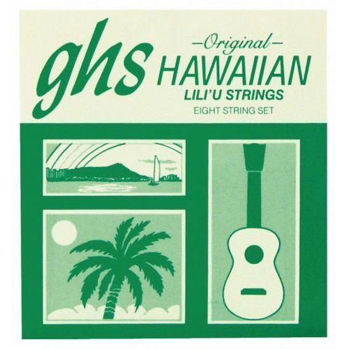 GHS Lili struny do ukulele L8