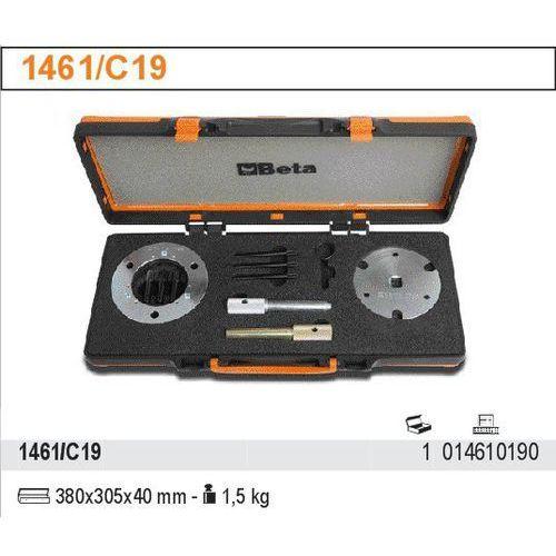 Zestaw narzędzi do blokowania i ustawiania układu rozrządu w silnikach diesla ford duratorq, model 1461/c19 marki Beta