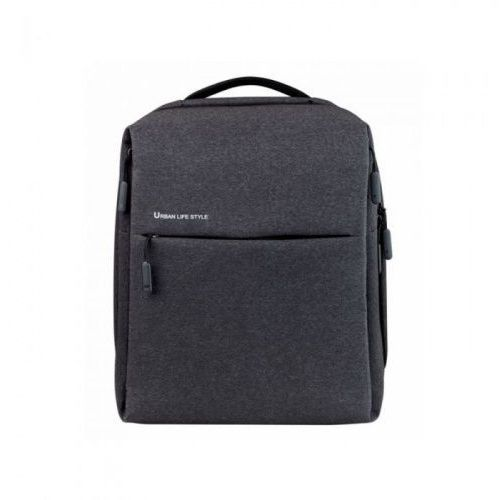 Plecak Mi City Backpack Urban Life Style Grafitowy, citybag20180904122414