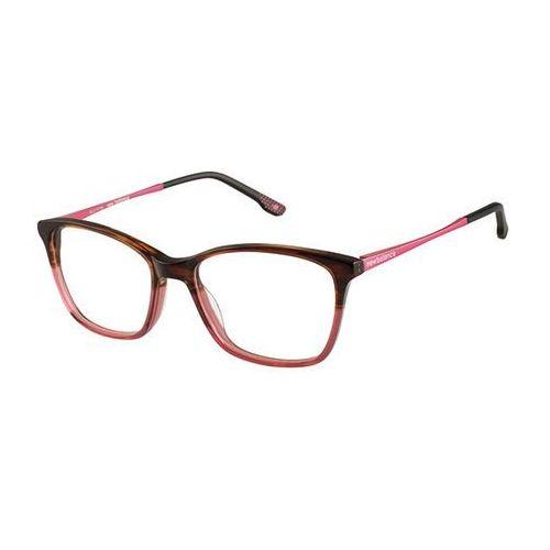Okulary korekcyjne nb4043 c03 marki New balance