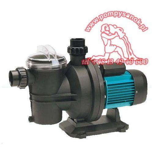 Pompa basenowa SILEN 2 100 - ESPA o wydajności do 466,5 l/min, Hmax 16.9m