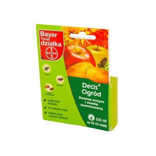 Protect garden Deltam 015 ew 2 x 5 ml ( preparat referencyjny decis ) (5908229369999)