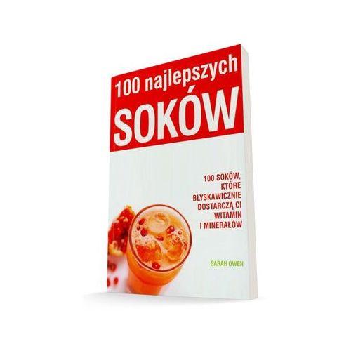 100 najlepszych soków