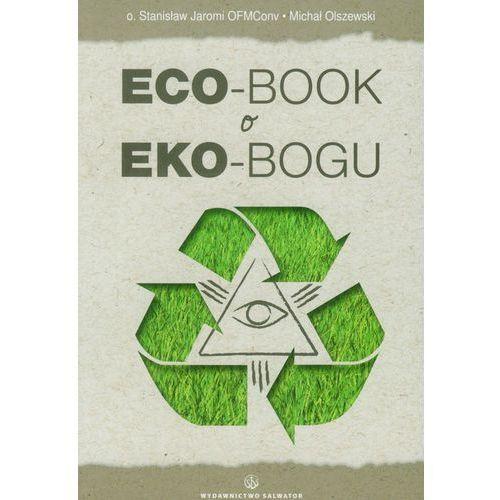 Eco-book w eko-Bogu (2010)
