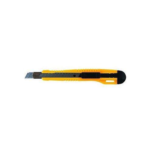 Nóż do papieru z prowadnicą GR-9951 Grand 9mm 130-1189