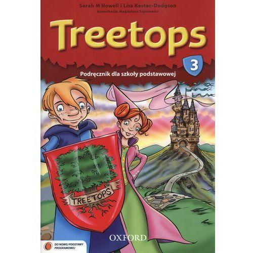 Treetops 3 Podręcznik (9780194012072)