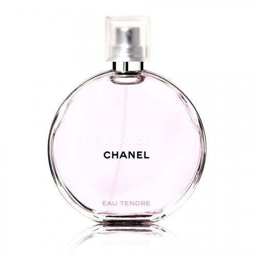 chance eau tendre woda toaletowa 100ml tester + gratis marki Chanel
