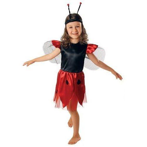 Strój Biedronka sukienka przebrania/kostiumy dla dzieci , odgrywanie ról - produkt dostępny w www.epinokio.pl