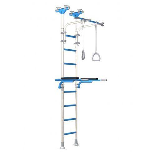 Małpiszon MaŁpiszon drabinka gimnastyczna wallbarz fitness rozporowo-przyścienna