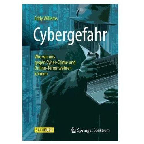 Cybergefahr: Wie Wir Uns Gegen Cyber-Crime Und Online-Terror Wehren Konnen