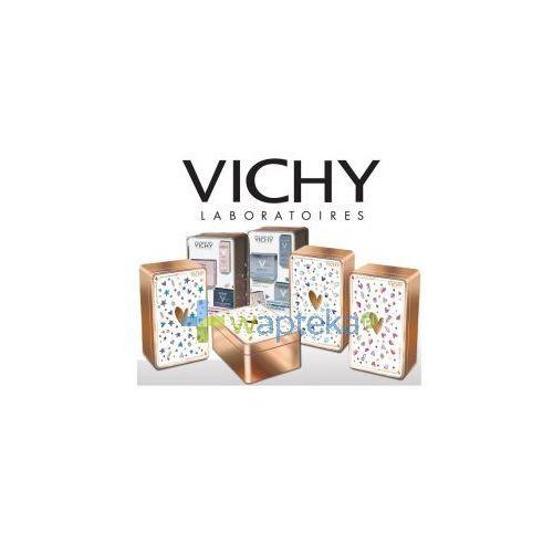 VICHY NEOVADIOL krem na noc 50ml + PURETE THERMALE płyn micelarny 30ml + LIFTACTIV serum 10 3 ml PUSZKA - produkt z kategorii- kremy na noc