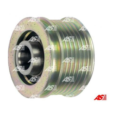 As-pl Alternator - sprzęgło jednokierunkowe afp3018(ina)
