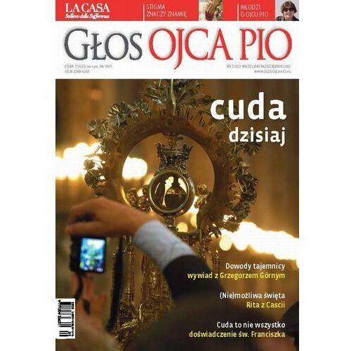 Głos Ojca Pio nr 5 (83) wrzesień/październik 2013 - praca zbiorowa - ebook