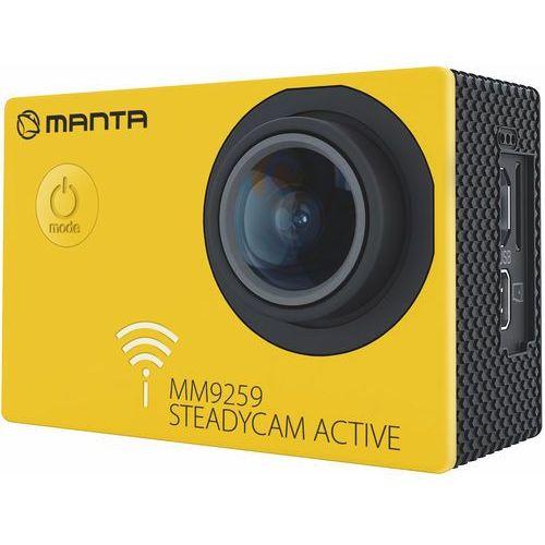 Kamera sportowa mm9259 marki Manta