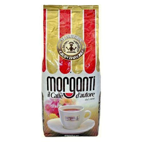 Kawa ziarnista Morganti Gran Bar Oro 1kg