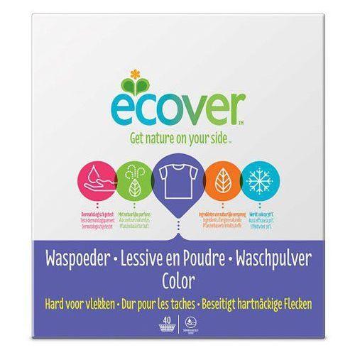 Ecover, Proszek do prania do kolorowych 1,2 kg - produkt dostępny w babyland-sklep.pl