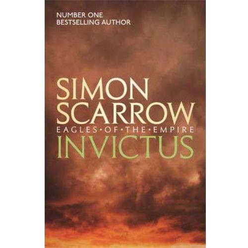 Invictus, Scarrow, Simon