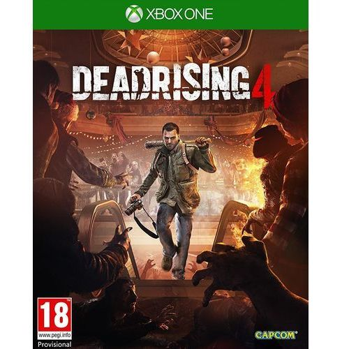 Dead Rising 4 (Xbox One)