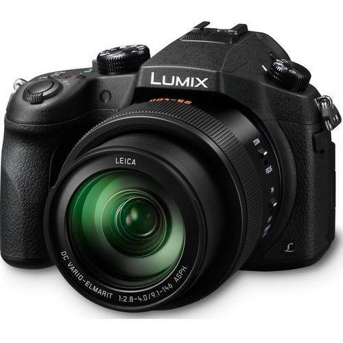 Panasonic Lumix DMC-FZ1000 [zasilanie: akumulator]