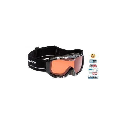 Dziecięce Gogle narciarskie  H-975-1, Goggle z Sport-Profit NARTY BIEGOWE