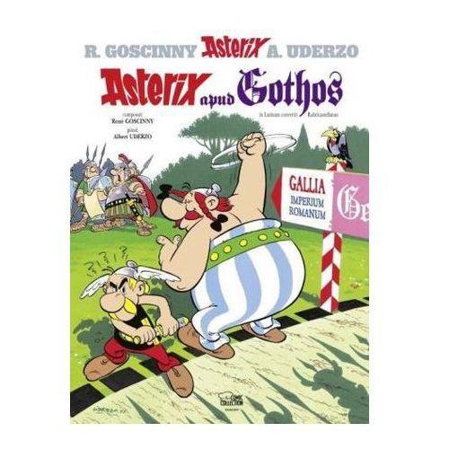 Asterix - Apud Gothos. Asterix und die Goten, lateinische Ausgabe (9783770437696)
