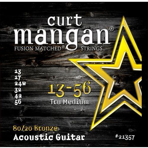 13-56 80/20 bronze medium 21356 marki Curt mangan