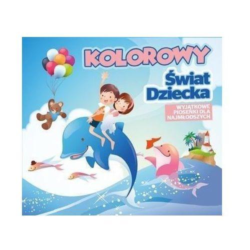Soliton Kolorowy świat dziecka cd (5901571097879)
