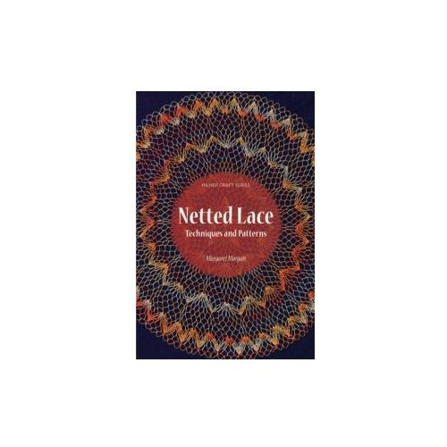 Netted Lace (9781863514514)