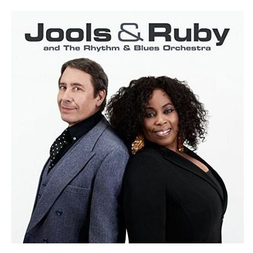 JOOLS & RUBY - Jools & Ruby Turner And The Rhythm & Blues Orchestra Holland (Płyta CD)