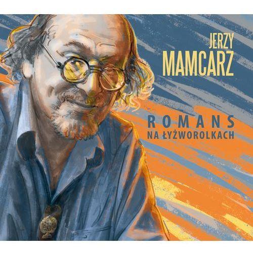 Warner music poland Romans na łyżworolkach (cd) - dostawa zamówienia do jednej ze 170 księgarni matras za darmo