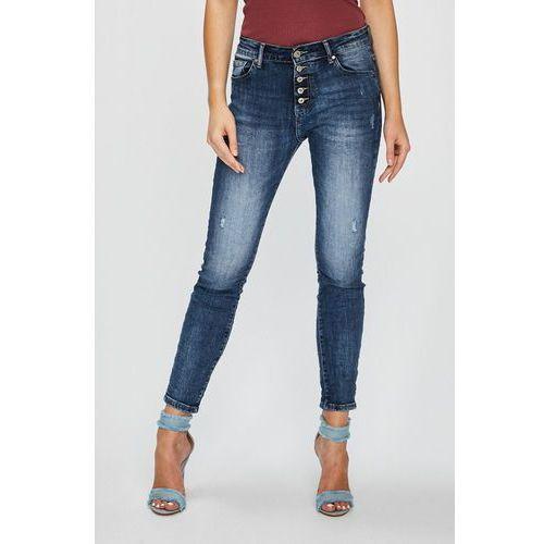Answear - jeansy femifesto
