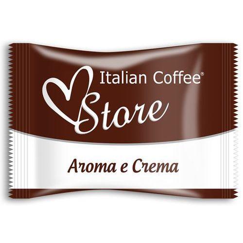 Kapsułki lavazza espresso point Aroma crema kapsułki do lavazza espresso point – 50 kapsułek