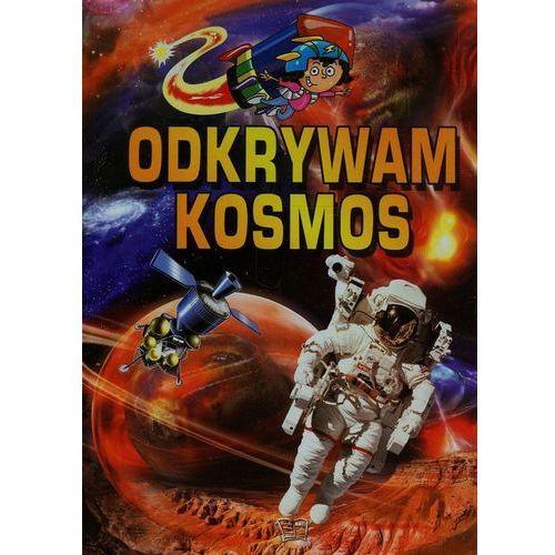 Odkrywam Kosmos, sp nagrodowka
