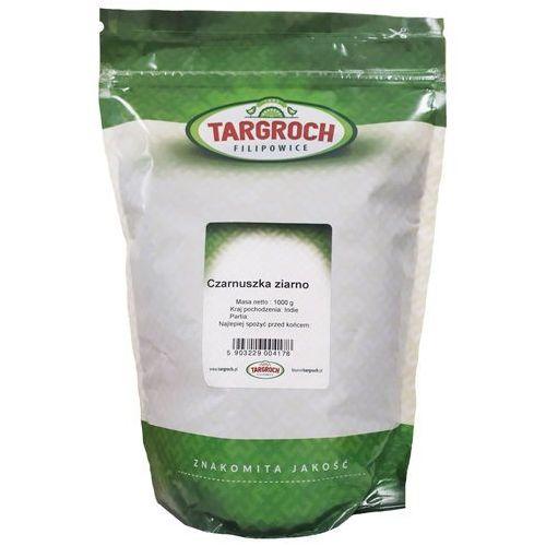 Targroch Nasiona Czarnuszki 1kg Ziarno 1000g (5903229004178)