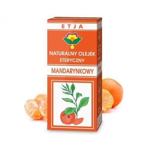 Etja Mandarynka - olejek eteryczny 10 ml