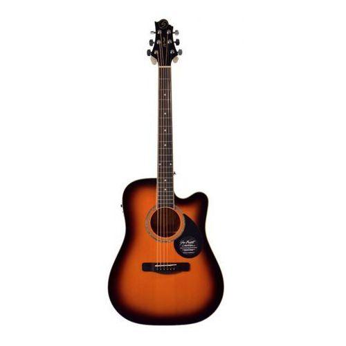 Samick guitars Samick gd-100s/ce vs - gitara elektro-akustyczna