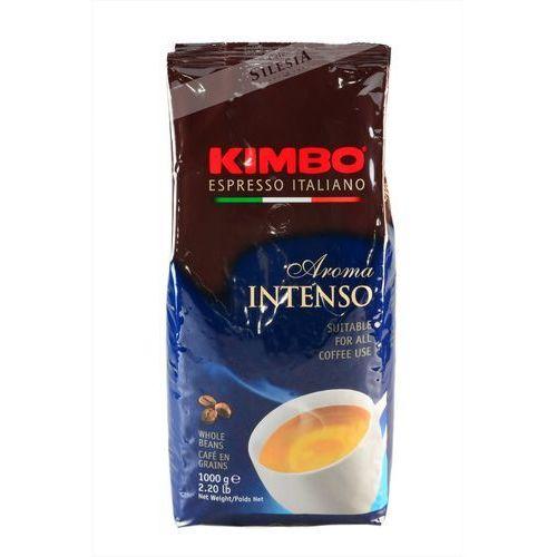 Kimbo Aroma Intenso 1 kg ziarnista (8002200109080)