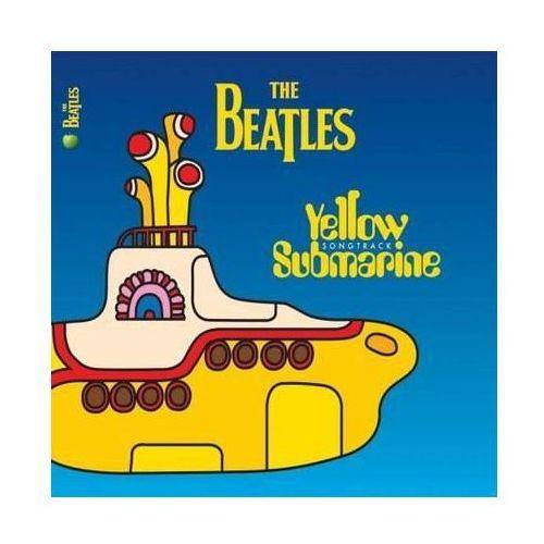 Universal music The beatles - yellow submarine songtrack (5099962145428)