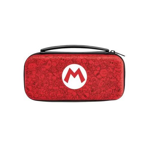 PDP Switch Deluxe Travel Case - Mario Remix Edition - Torba - Nintendo Switch