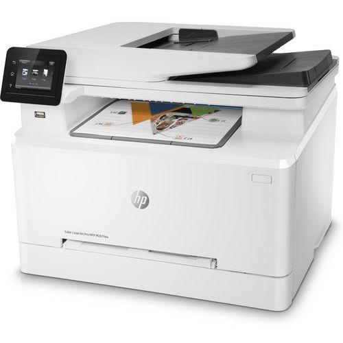 Urządzenie wielofunkcyjne HP Color LaserJet Pro M281fdw (T6B82A) - KURIER UPS 14PLN, Paczkomaty, Poczta, T6B82A#B19