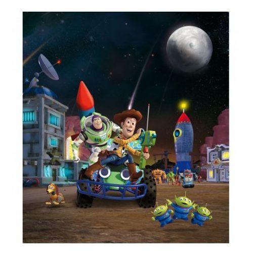 ToyStory 1 - licencjonowana tapeta do pokoju dziecka - oferta [55b3e60b8122649f]