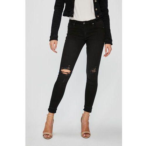 - jeansy femifesto, Answear