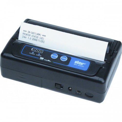Przenośna drukarka Star SM-S401