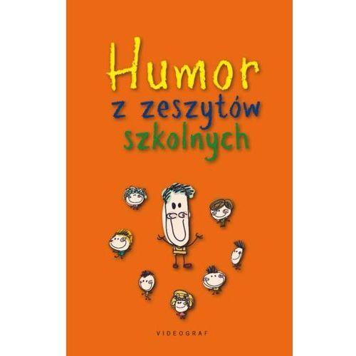 Humor z zesztów szkolnych (2016)