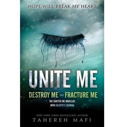 Unite Me (9780062327963)