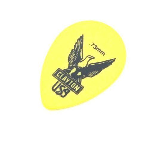 526060 s073 clayton delrin kostka gitarowa marki Gewa