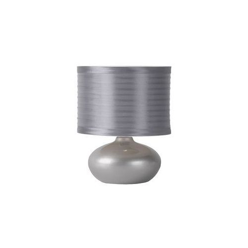 Lucide 14559/81/36 - lampa stołowa tina 1xe14/esl 9w/230v