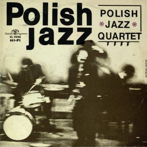 Warner music Polish jazz quartet - polish jazz quartet (polish jazz) (0190295960186)