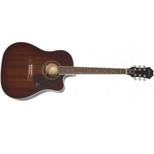 Epiphone AJ220 SCE MB gitara elektroakustyczna