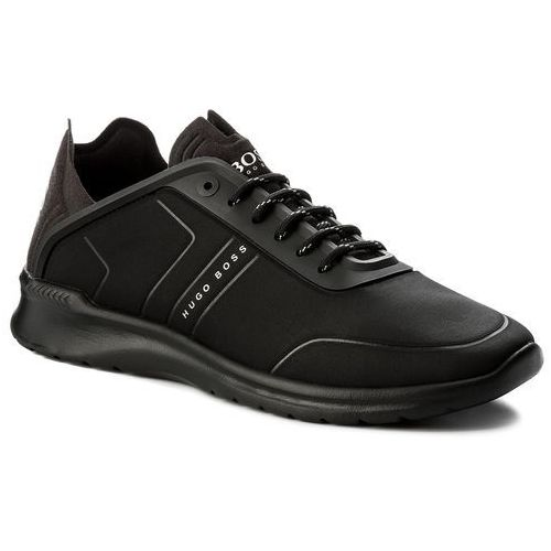 Sneakersy - extreme 50379359 10204258 01 black 001, Boss, 40-46